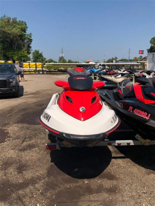 2007 Sea-Doo GTX 155 Wake at Jacksonville Powersports, Jacksonville, FL 32225
