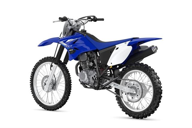 2020 Yamaha TT-R 230 at Lynnwood Motoplex, Lynnwood, WA 98037