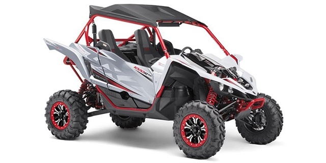 2019 Yamaha YXZ 1000R SS SE at Yamaha Triumph KTM of Camp Hill, Camp Hill, PA 17011