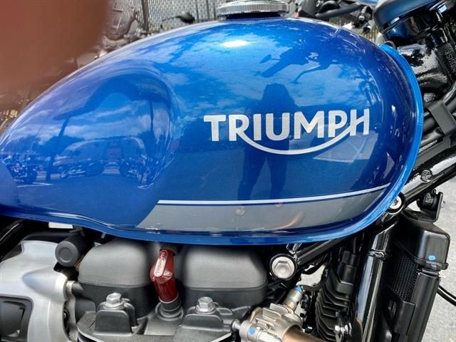 2022 Triumph Street Twin Base at Tampa Triumph, Tampa, FL 33614