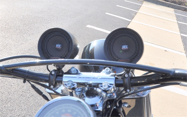 2012 Harley-Davidson Softail Slim at All American Harley-Davidson, Hughesville, MD 20637