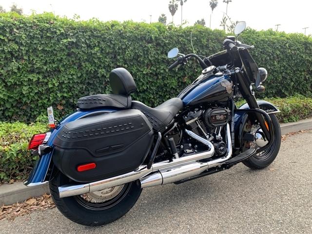 2018 Harley-Davidson Softail Heritage Classic 114 at Ventura Harley-Davidson