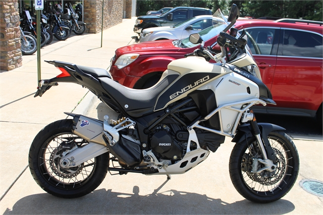 2018 Ducati Multistrada 1200 Enduro Pro at Extreme Powersports Inc