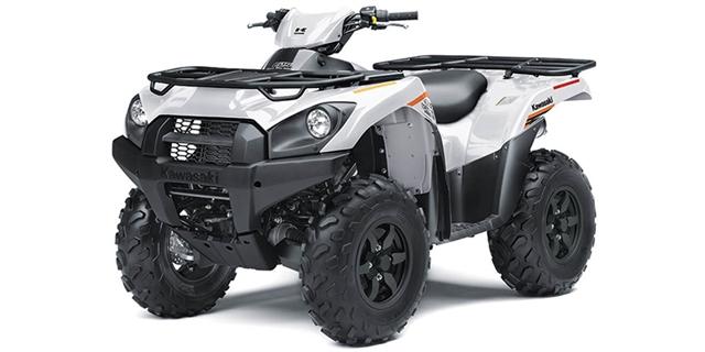 2021 Kawasaki Brute Force 750 4x4i EPS at Hebeler Sales & Service, Lockport, NY 14094