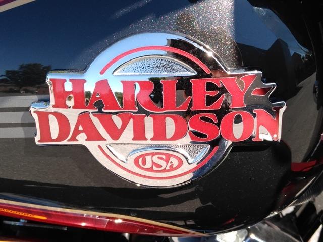 2007 Harley-Davidson Electra Glide Ultra Classic at M & S Harley-Davidson