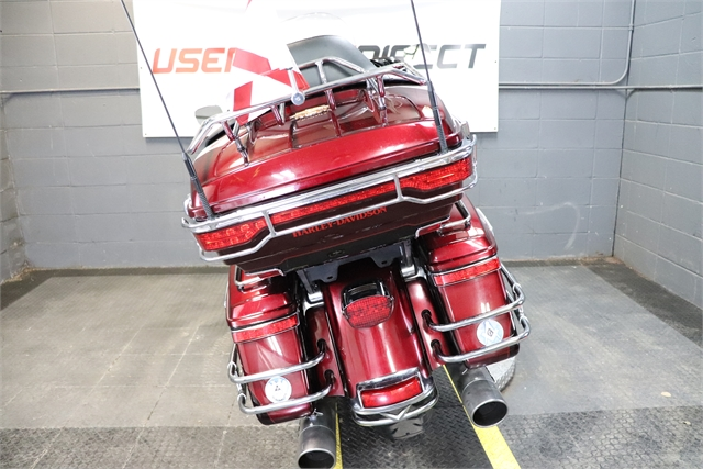 2014 Harley-Davidson Electra Glide Ultra Limited at Used Bikes Direct