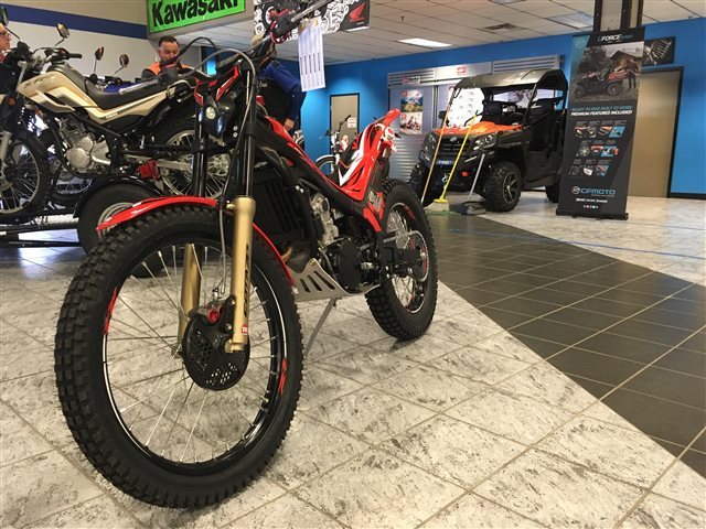 2018 Honda MRT300J at Champion Motorsports, Roswell, NM 88201