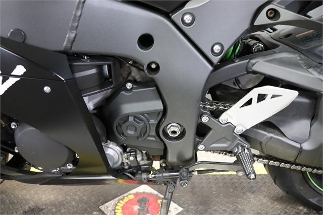 2017 Kawasaki Ninja ZX-10RR Base at Friendly Powersports Baton Rouge