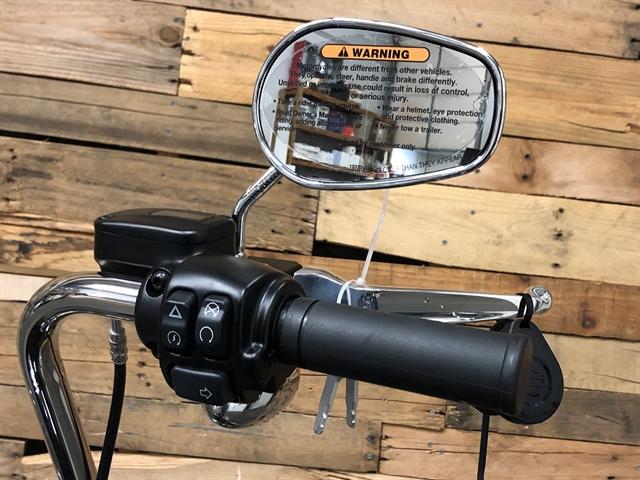 2020 Harley-Davidson Softail Standard at Lumberjack Harley-Davidson