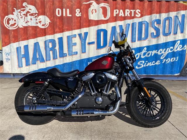 2016 Harley-Davidson Sportster Forty-Eight at Gruene Harley-Davidson