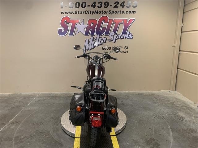2006 Harley-Davidson Sportster 1200 Custom at Star City Motor Sports