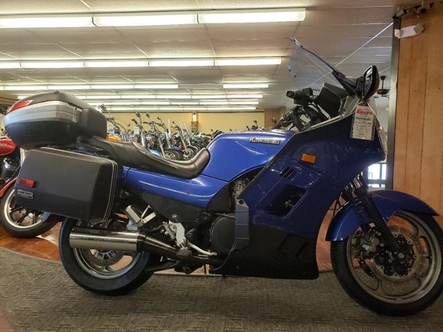 2001 Kawasaki CONCOURS ZG1000A16 at Ehlerding Motorsports