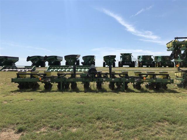 2010 John Deere 1710 at Keating Tractor