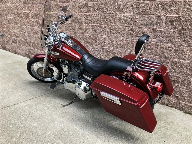 2009 Harley-Davidson Dyna Glide Super Glide Custom at La Crosse Area Harley-Davidson, Onalaska, WI 54650