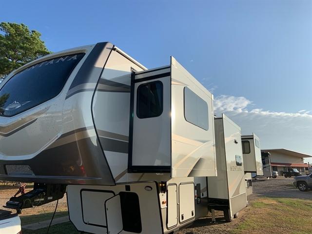2020 Keystone Montana 3761FL 3761FL at Campers RV Center, Shreveport, LA 71129