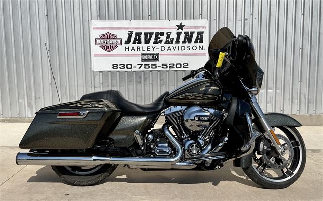 2016 Harley-Davidson Street Glide Base at Javelina Harley-Davidson