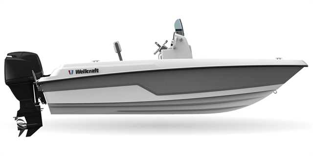 2019 Wellcraft Fisherman 162 at Thornton's Motorcycle - Versailles, IN