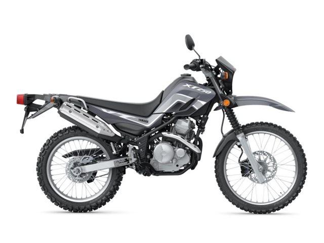 2022 Yamaha XT250 at Friendly Powersports Baton Rouge