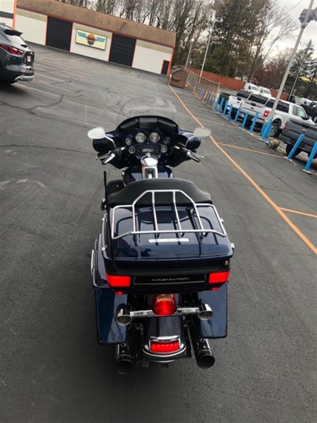 2012 Harley-Davidson Electra Glide Ultra Limited at Thunder Harley-Davidson