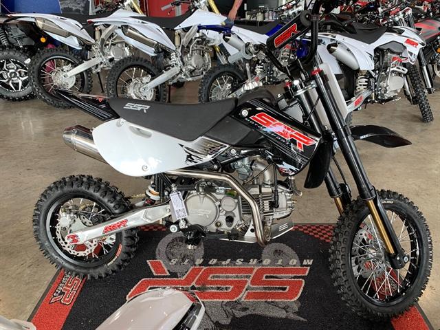 2021 SSR Motorsports SR170 170TX at Kent Motorsports, New Braunfels, TX 78130