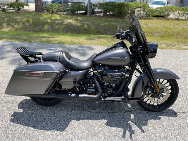 2017 Harley-Davidson Road King Special at Powersports St. Augustine