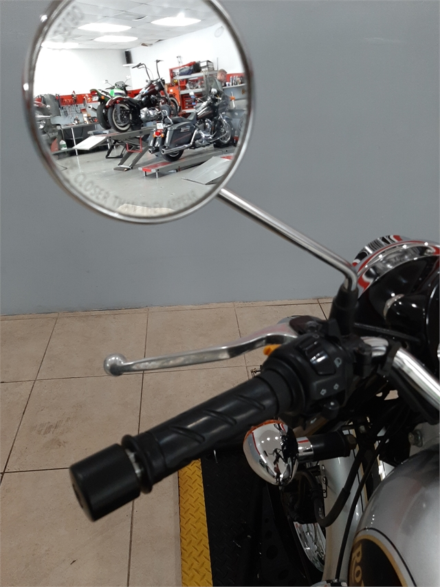 2013 Royal Enfield Bullet C5 Classic at Southwest Cycle, Cape Coral, FL 33909