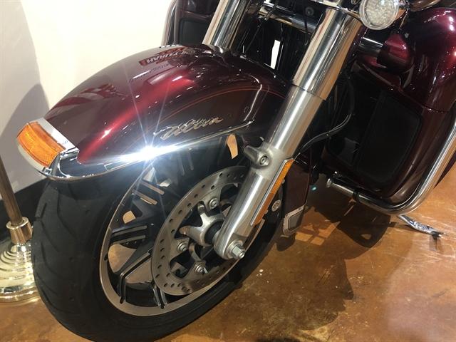 2015 Harley-Davidson Electra Glide Ultra Classic at Mike Bruno's Bayou Country Harley-Davidson