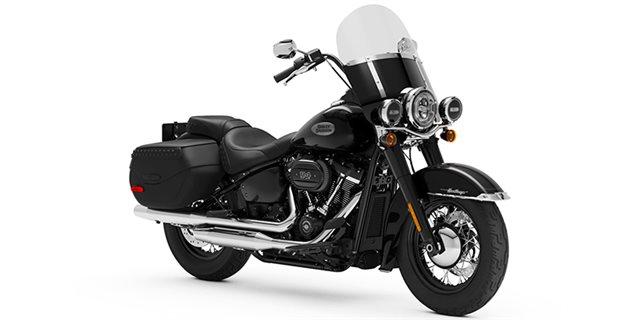 2021 Harley-Davidson Softail Heritage Classic 114 at Steel Horse Harley-Davidson®