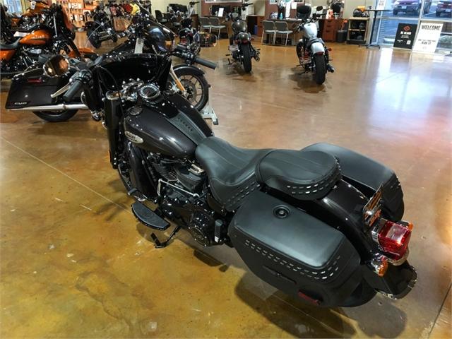 2021 Harley-Davidson Heritage Softail Classic 114 at Steel Horse Harley-Davidson®