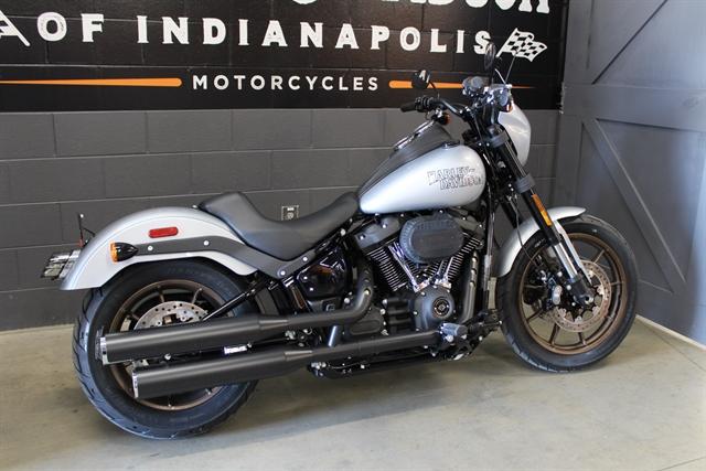 2020 Harley-Davidson Softail Low Rider S at Harley-Davidson of Indianapolis