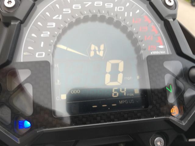2019 Kawasaki Z400 ABS at Fort Myers