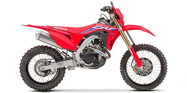 2022 Honda CRF 450X at Wild West Motoplex