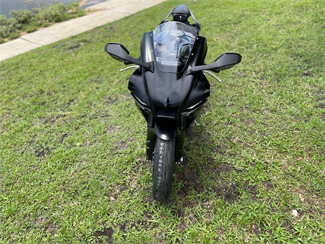 2021 Yamaha YZF R1 at Powersports St. Augustine