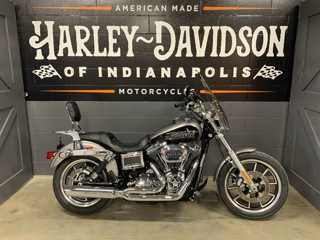 2017 Harley-Davidson Dyna Low Rider at Harley-Davidson of Indianapolis