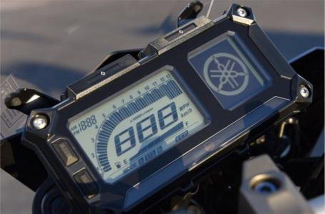 2016 Yamaha FJ 09 at Pete's Cycle Co., Severna Park, MD 21146