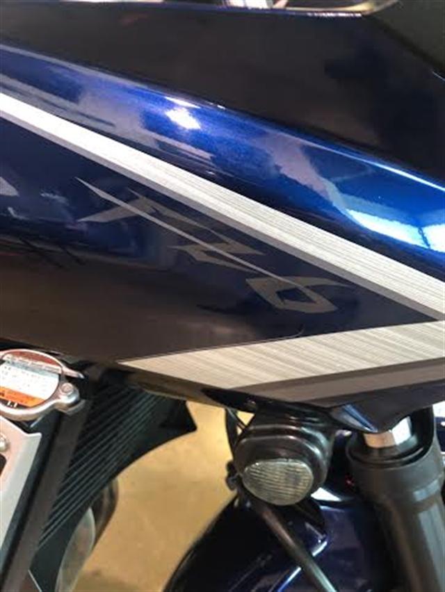 2008 Yamaha FZ 6 at Kent Powersports of Austin, Kyle, TX 78640