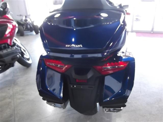 2018 Honda Gold Wing Tour DCT at Kent Motorsports, New Braunfels, TX 78130