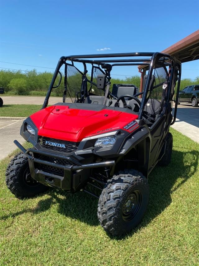 2021 Honda Pioneer 1000-5 Base at Dale's Fun Center, Victoria, TX 77904