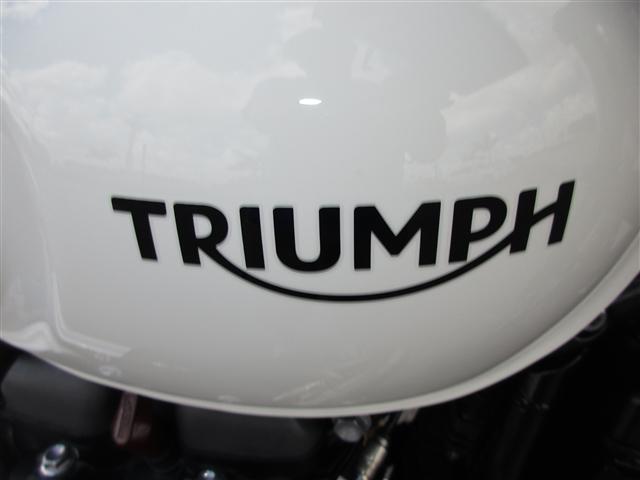 2019 Triumph Street Scrambler Base at Fort Myers