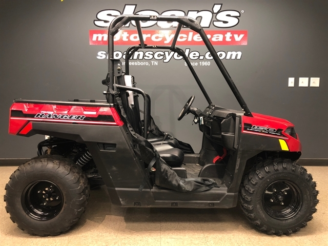 2018 Polaris Ranger 150 EFI at Sloans Motorcycle ATV, Murfreesboro, TN, 37129