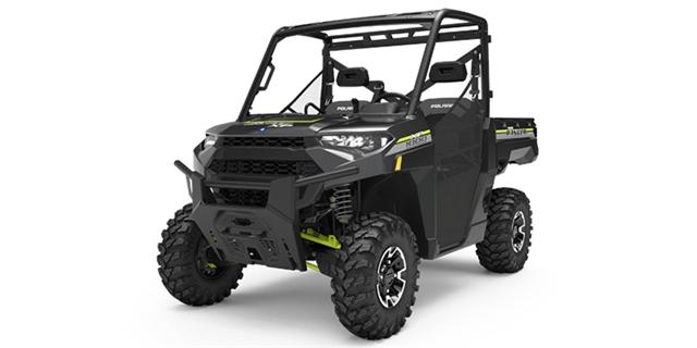 2019 Polaris Ranger XP® 1000 EPS Premium at Sloan's Motorcycle, Murfreesboro, TN, 37129