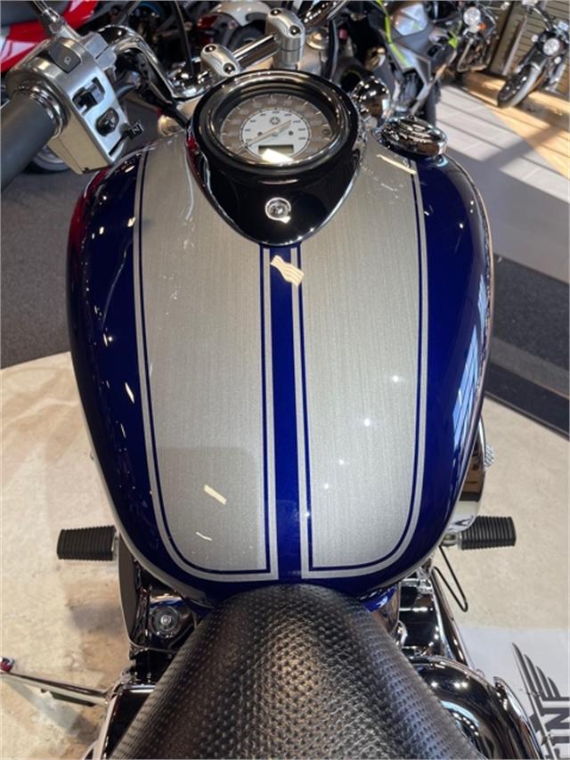 2008 Yamaha V Star 1100 Custom at Martin Moto