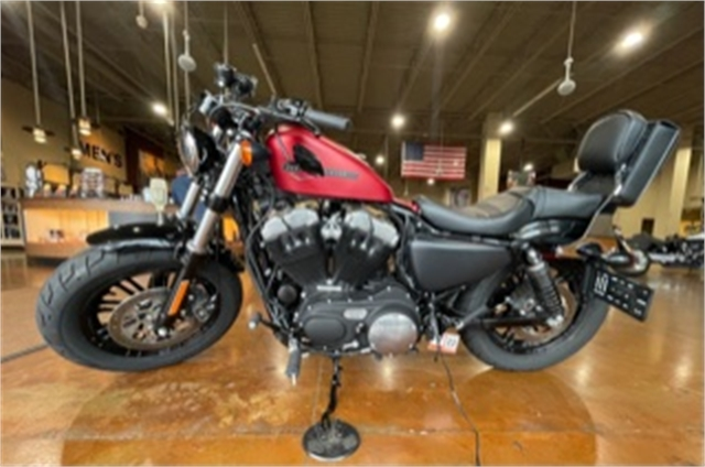 2019 Harley-Davidson Sportster Forty-Eight at Steel Horse Harley-Davidson®