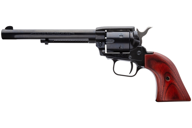 2021 Heritage Revolver at Harsh Outdoors, Eaton, CO 80615