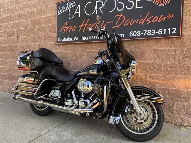 2012 Harley-Davidson Electra Glide Ultra Classic at La Crosse Area Harley-Davidson, Onalaska, WI 54650