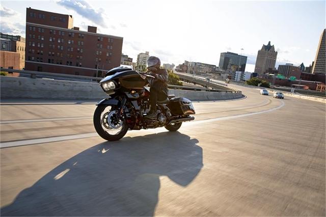 2021 Harley-Davidson Touring CVO Road Glide at Gruene Harley-Davidson