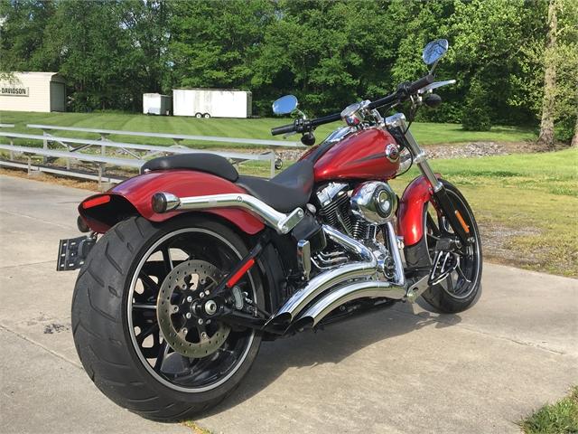 2013 Harley-Davidson Softail Breakout at Harley-Davidson of Asheville