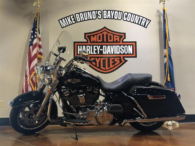 2019 Harley-Davidson Road King Base at Mike Bruno's Bayou Country Harley-Davidson
