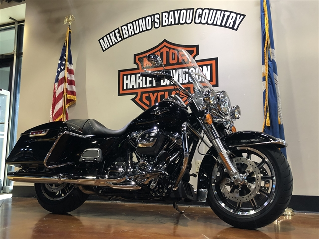 2019 Harley-Davidson Road King Base at Mike Bruno's Bayou Country Harley-Davidson