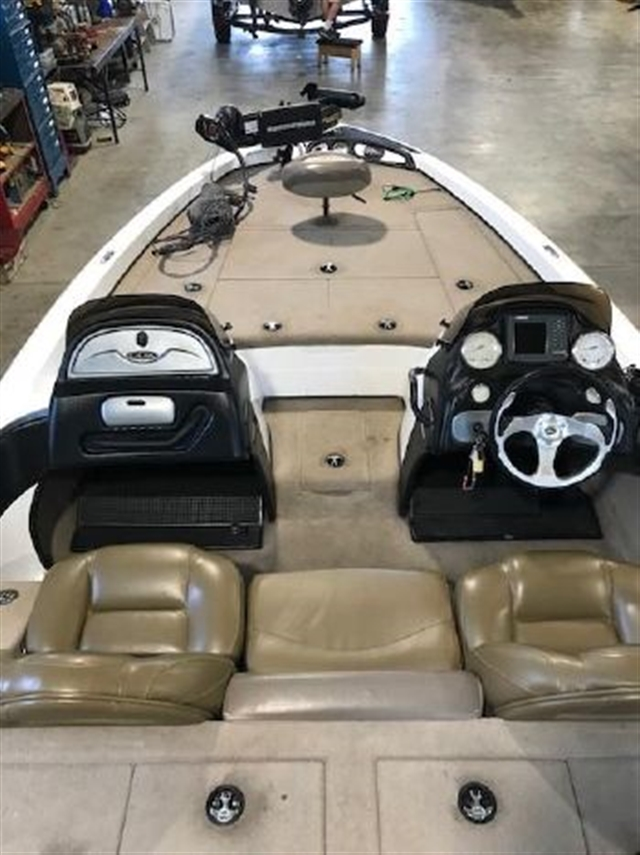 2006 TRACKER NITRO 901 CDX at Boat Farm, Hinton, IA 51024